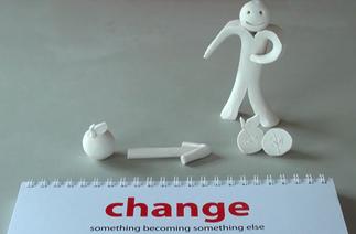 Autism Change