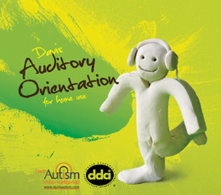 Auditory Orientataion